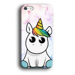 Unicorn Cute Marble iPhone 5 | 5s 3D Case