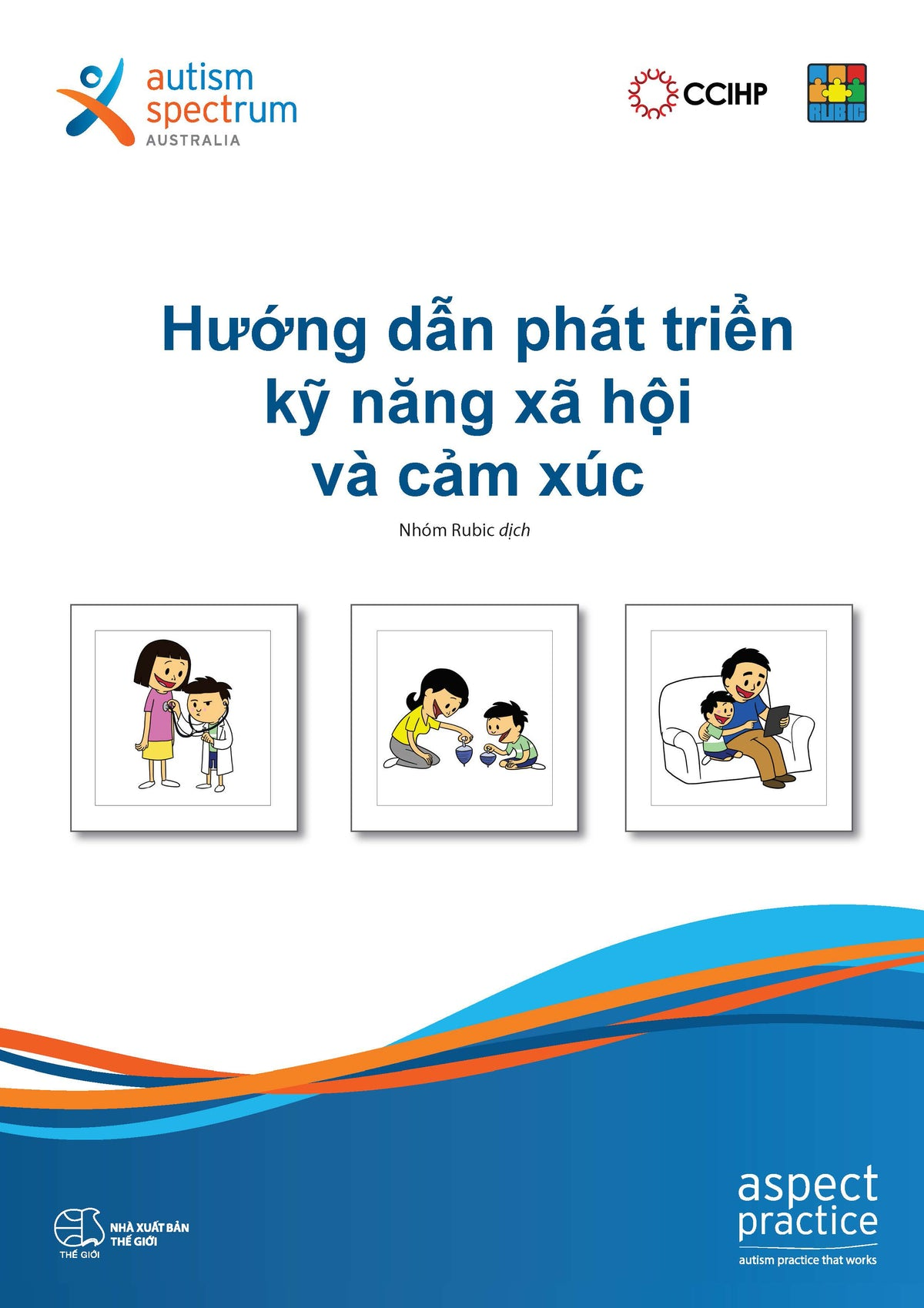 Developing Play Skills - Vietnamese Edition