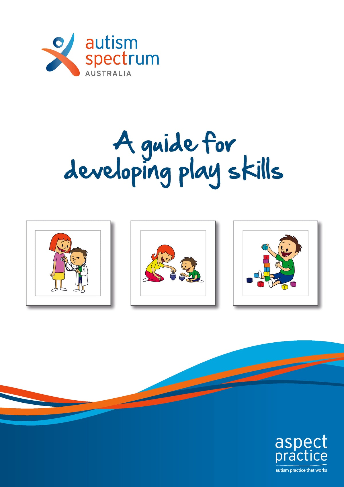 Developing Play Skills
