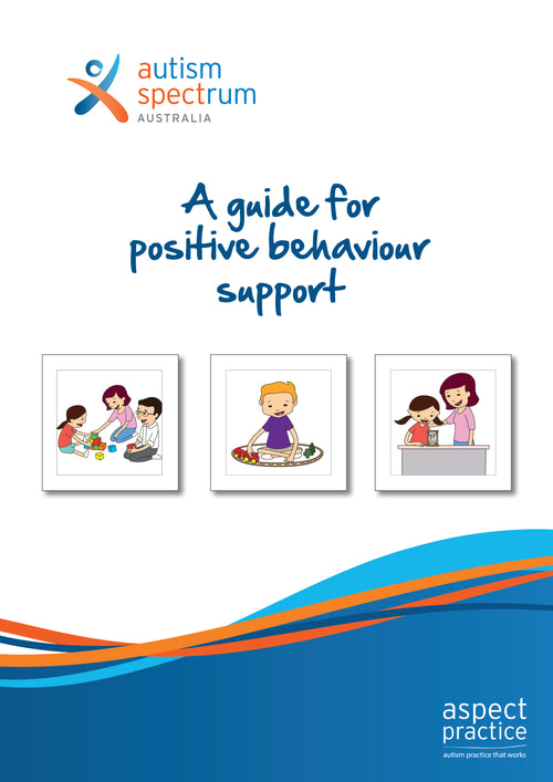 Guide To Positive Behaviour Support