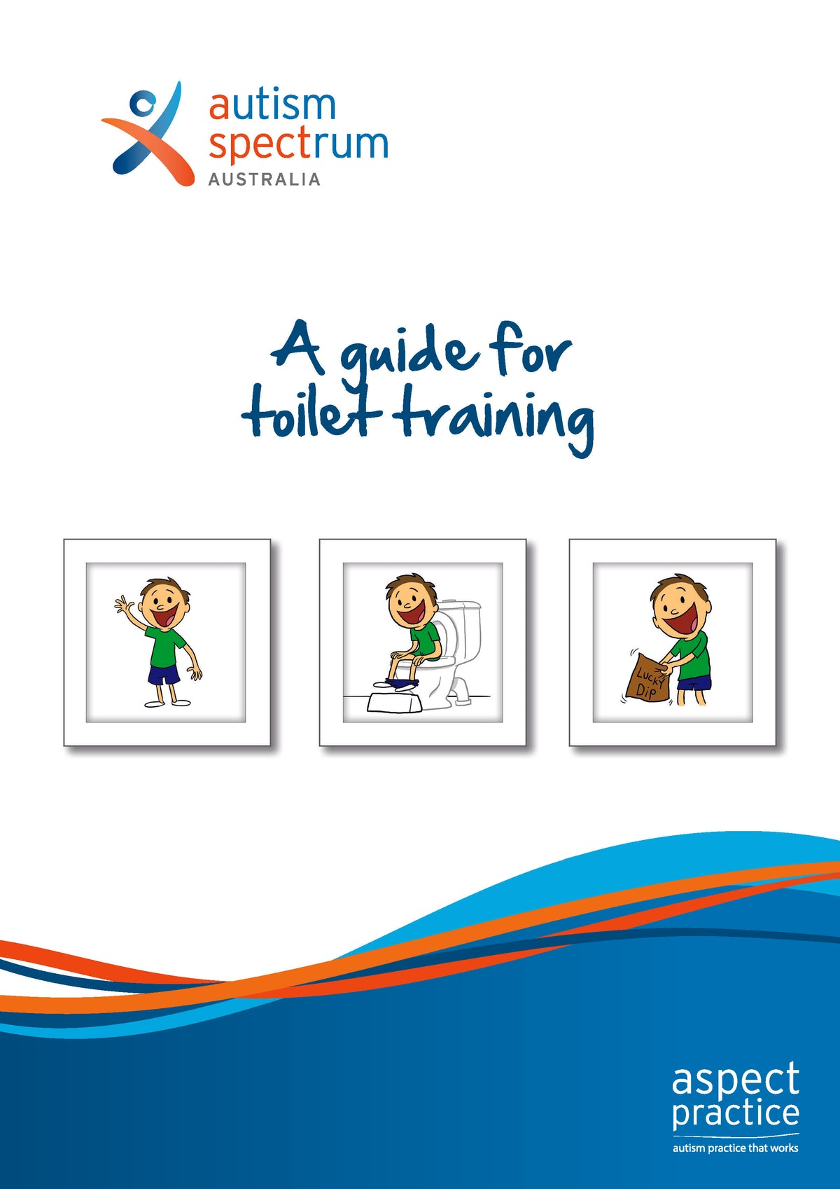 Toilet Training Program