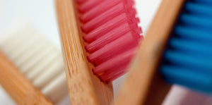 Bamboo Toothbrushes - Happy as a Clam, and Saving the Planet - How it all Started