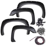 Fender Flares for 94-02 Dodge Ram