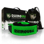 "RHINO USA Recovery Tow Strap 3"" x 20ft"