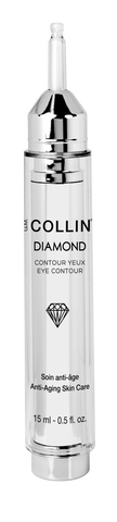 GM Collin Diamond Eye Contour