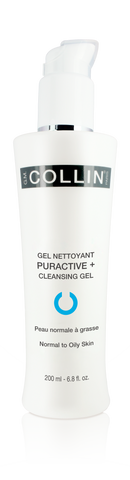 GM Collin Puractive+ Cleansing Gel