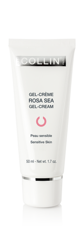 GM Collin Rosa Sea Gel - Cream