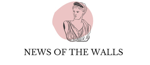 news of the walls