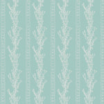 Gatty's Kelp Forest Wallpaper - Sea Glass Green