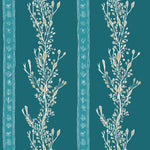 SAMPLE Gatty's Kelp Forest - Deep Blue Sea - Annika Reed Studio