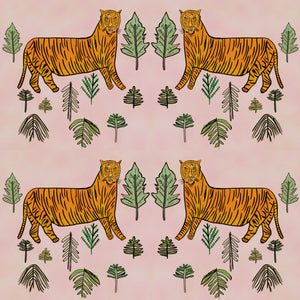 Load image into Gallery viewer, SAMPLE - Tyger Tyger - Annika Reed Studio