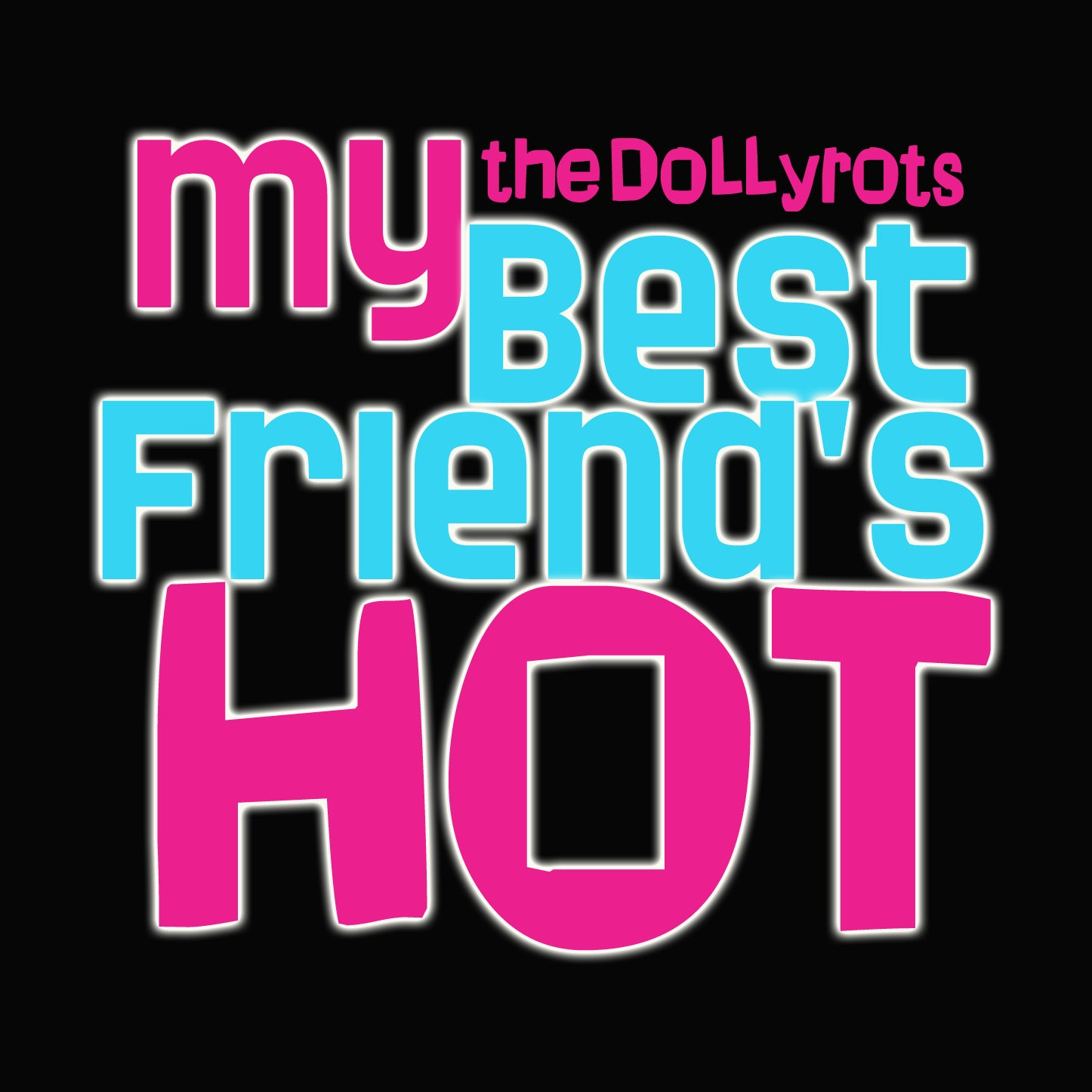 Best Friend's Hot Tee