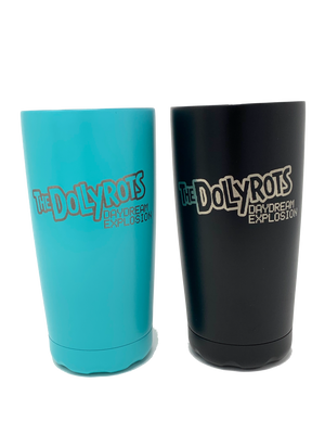 Laser Engraved Insulated Tumbler