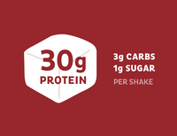 Protein Shake - Salted Caramel single