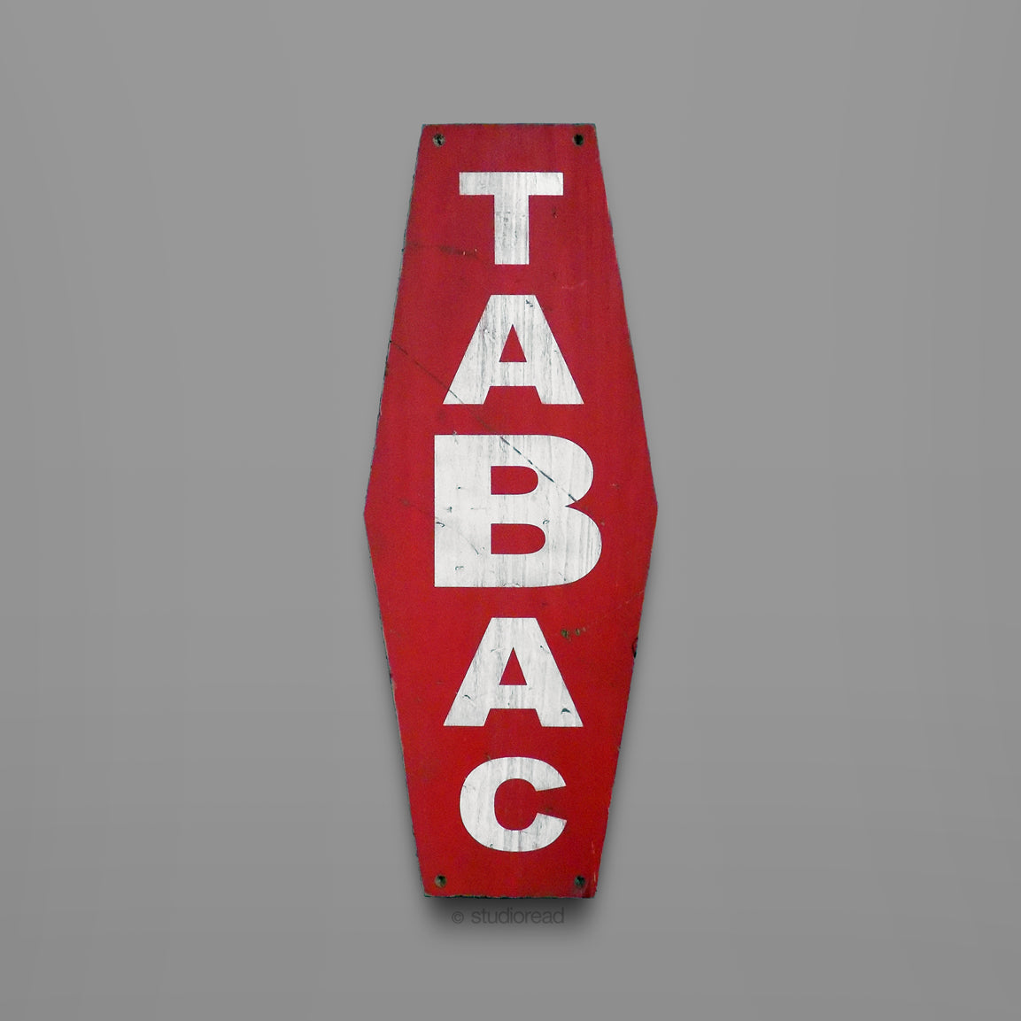 Tabac - Sign