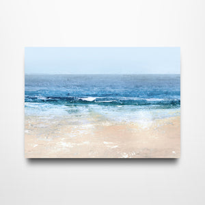 Tide on the Turn - Canvas Print