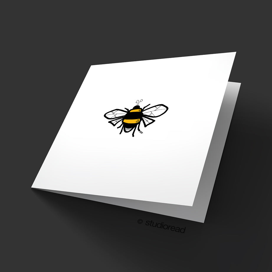 Bumble Bee - Card