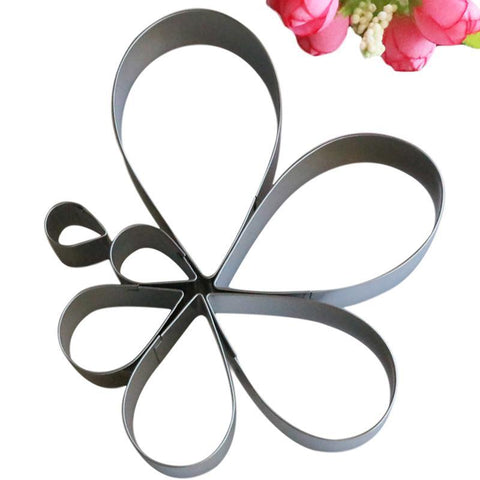 7PCS Rose Petal Cutters