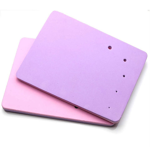 Flower Making Foam Pad