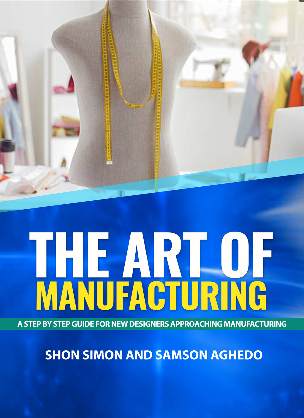 THE ART MANUFACTURING - DIGITAL DOWNLOAD