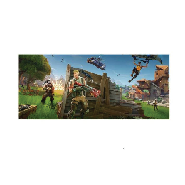 Fortnite Large Size Mouse Pad
