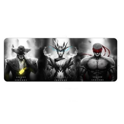 League of legends Large Mouse Pad