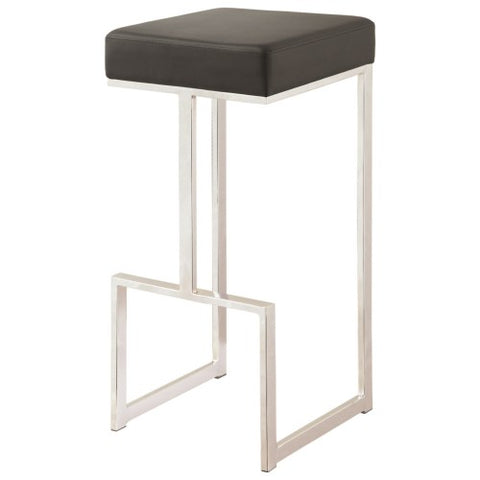 Bar Stool And Counter Height Stool Contemporary Style By Coaster