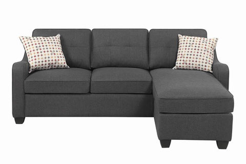 reversible sectional anthony's furniture