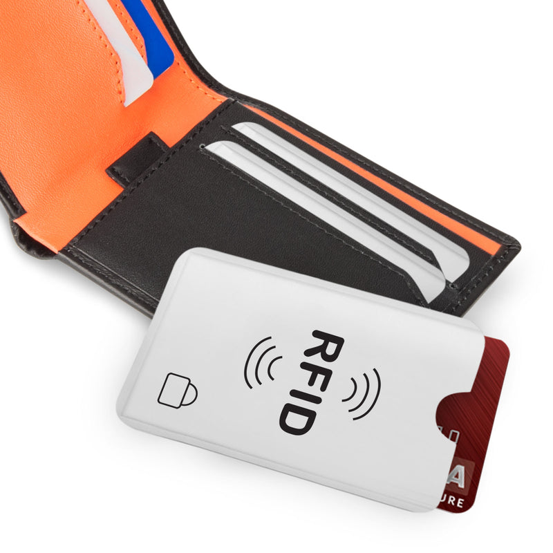 RFID Blocking Card Sleeves