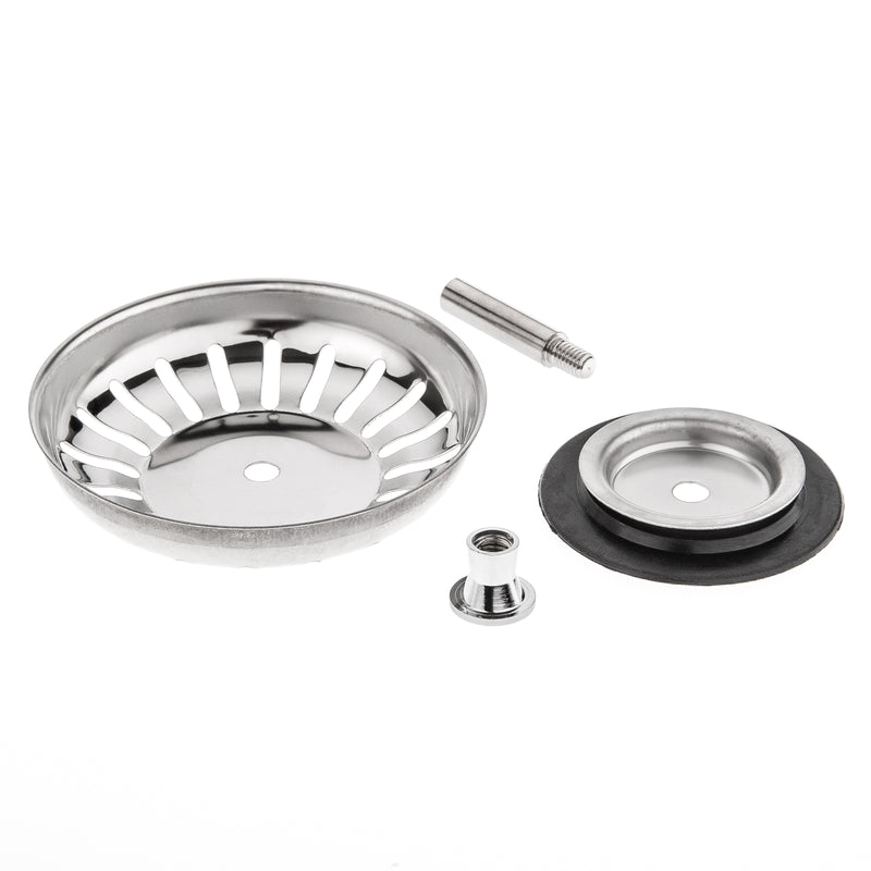 Savisto Stainless Steel Sink Strainer
