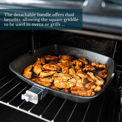 Non-Stick Griddle Pan