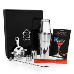 Savisto Boston Cocktail Set