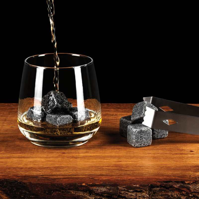 Savisto Granite Whisky Stones