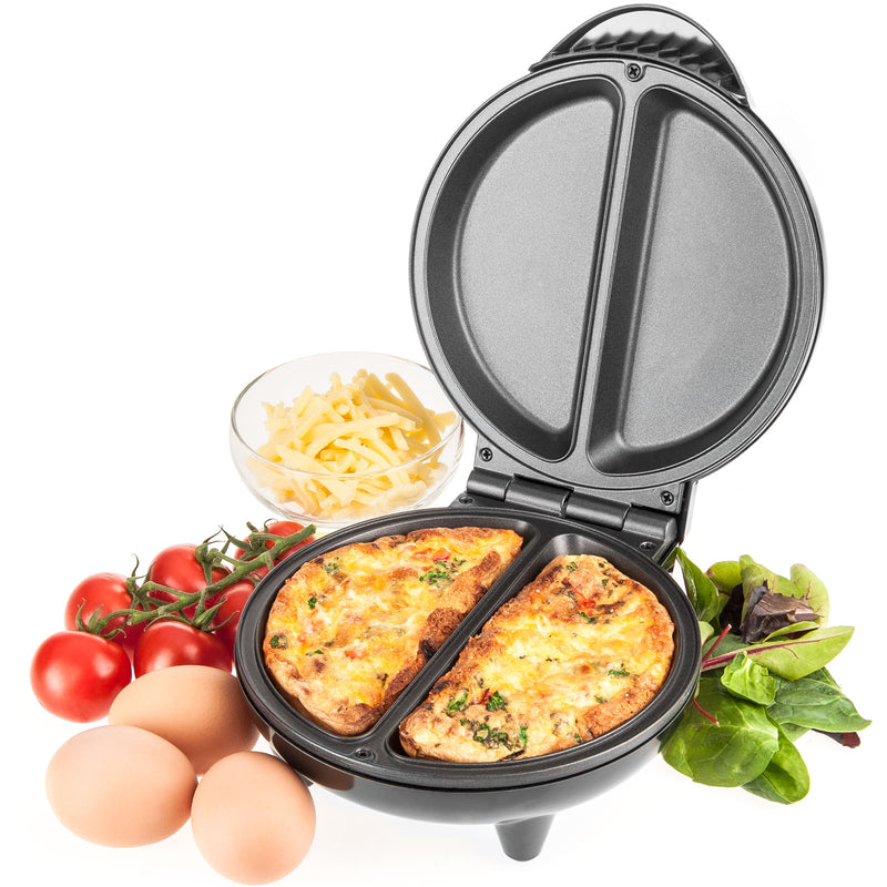 Non-Stick Omelette Maker