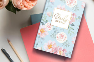 Daily Bread (5780/2020) Women's Edition: A Messianic One-Year Bible Reading Journal