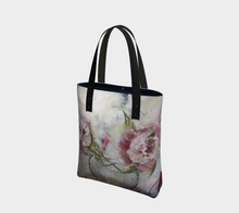 Load image into Gallery viewer, She Stands Strong Tote Bag