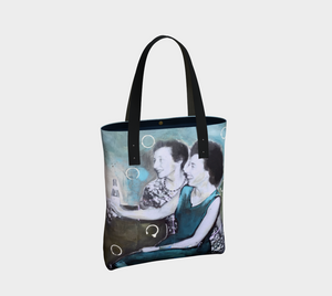 An Evening Out Tote