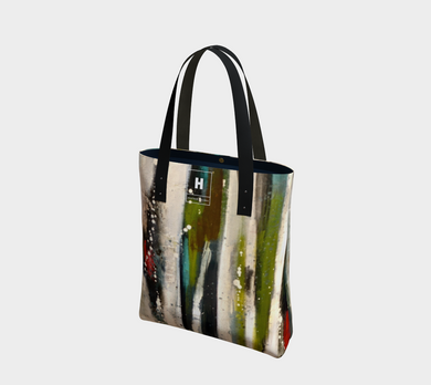 HH Birch Forest Tote