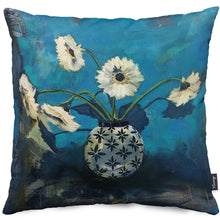 Load image into Gallery viewer, Hallowed Beauty Throw Pillow Cover