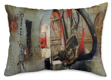 Load image into Gallery viewer, Bike Throw Pillow