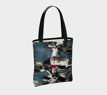 Load image into Gallery viewer, HH The Tug of War Tote