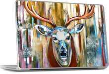 Load image into Gallery viewer, Oh Deer! MacBook Skin