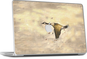 Southbound MacBook Skin