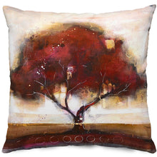 Load image into Gallery viewer, Romance Throw Pillow Cover