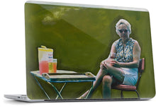 Load image into Gallery viewer, That Cool Refreshing Drink MacBook Skin