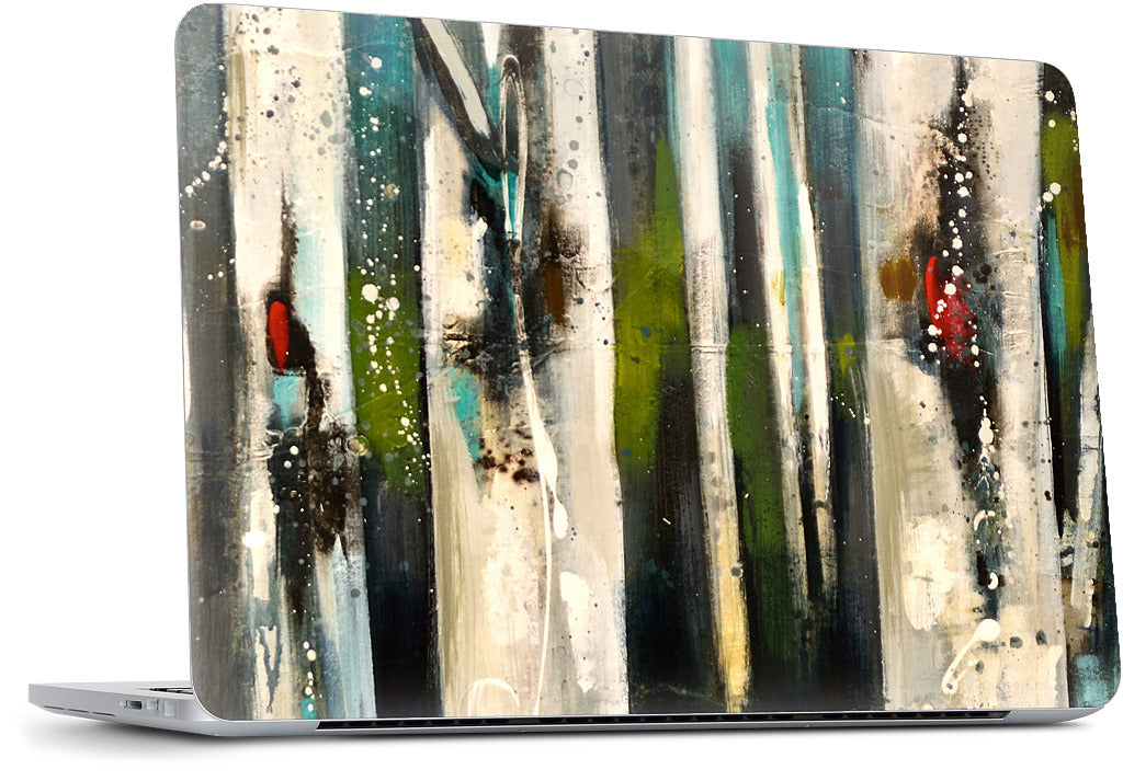 Birch 2 MacBook Skin