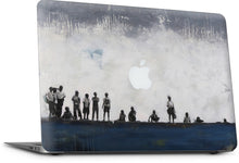 Load image into Gallery viewer, Taking a Stand MacBook Skin