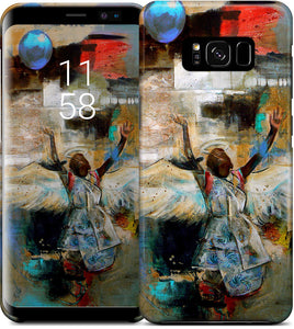 Taking Flight Samsung Case