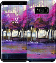 Load image into Gallery viewer, Hot Pink Samsung Case