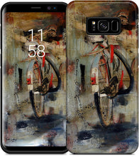 Load image into Gallery viewer, Bike Samsung Case